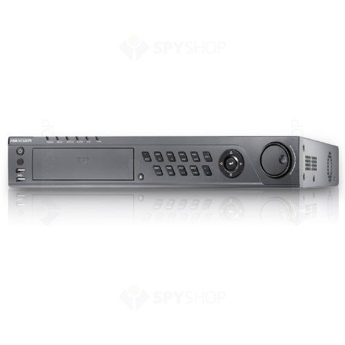 DVR Stand alone cu 16 canale video Hikvision DS-7316HFI-ST