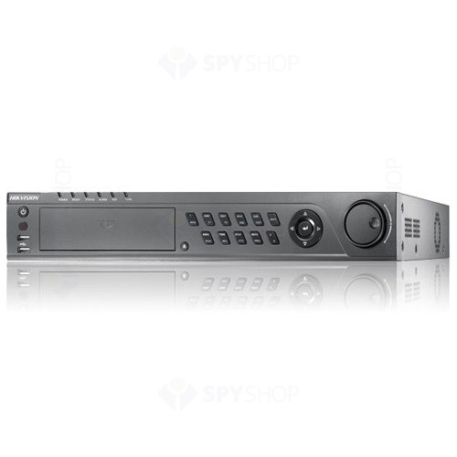 DVR stand alone cu 16 canale video Hikvision DS-7316HWI-SH