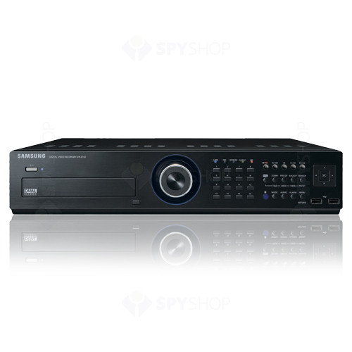 DVR Stand Alone cu 16 canale video Samsung SRD-1650D 1TB