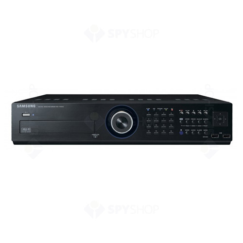 DVR stand alone cu 16 canale video Samsung SRD-1650D P No HDD