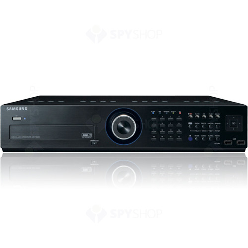 DVR Stand Alone cu 16 canale video Samsung SRD-1650DC 1TB