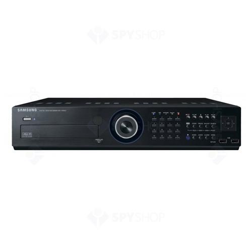 DVR stand alone cu 16 canale video Samsung SRD-1650DC P 1TB EU