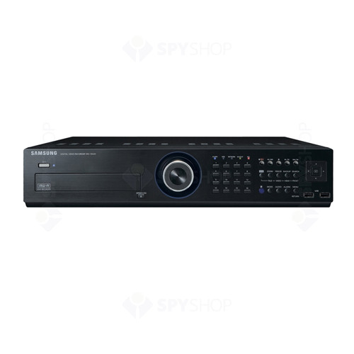 DVR stand alone cu 16 canale video Samsung SRD-1652D P 500 EU