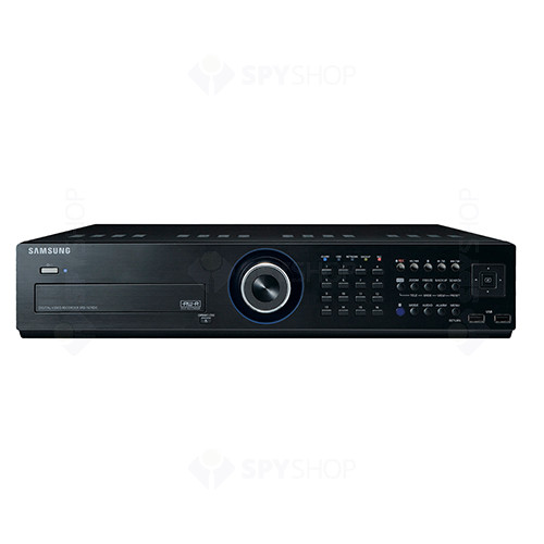 DVR Stand alone cu 16 canale video Samsung SRD-1670 1TB