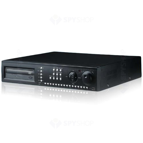 DVR Stand alone cu 16 canale video Unimo UDR-716CS