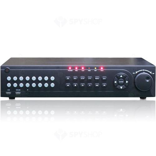 DVR stand alone cu 16 canale video Vidy PROVDVR16-LD1