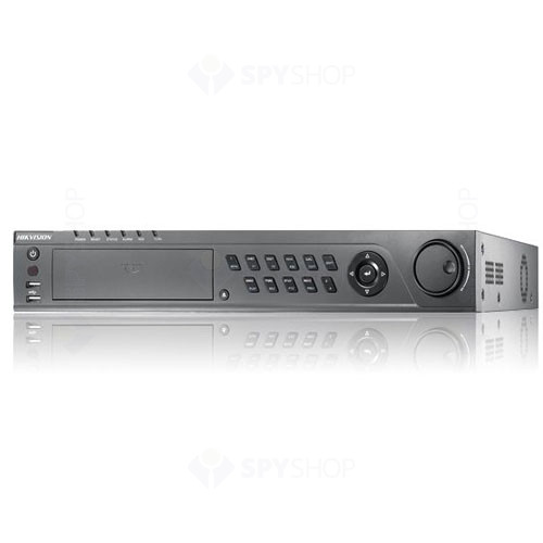 DVR stand alone cu 32 canale HIKVISION DS-7332HFI-SH