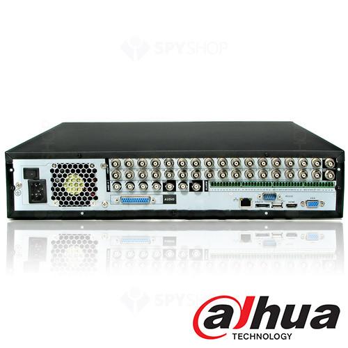 DVR Stand alone cu 32 canale video Dahua 3204LE-U