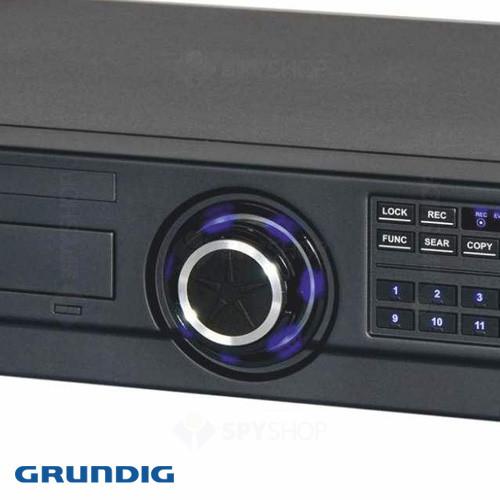 DVR stand alone cu 32 canale video Grunding GDV-B8832A