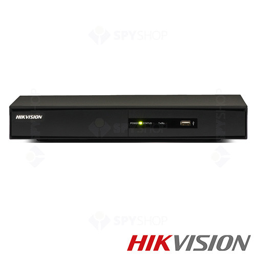 DVR stand alone cu 4 canale DVR HIKVISION DS-7204HFI-SH/A
