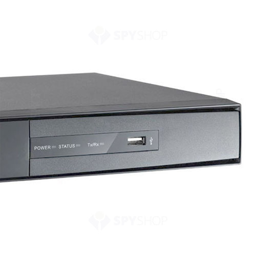 DVR stand alone cu 4 canale HIKVISION DS-7204HWI-SH