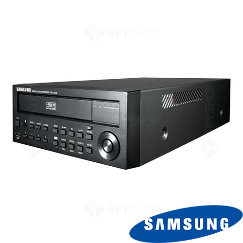 DVR Stand alone cu 4 canale Samsung Beyond SRD-476D 1TB-3