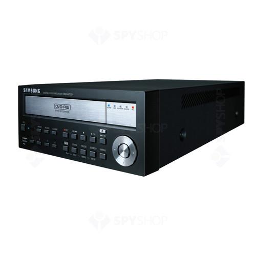 DVR stand alone cu 4 canale Samsung SRD-470D P 500 EU