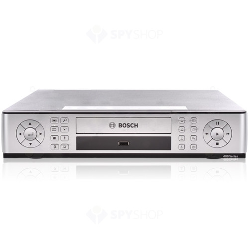 DVR stand alone cu 4 canale video Bosch DVR-430-04A050
