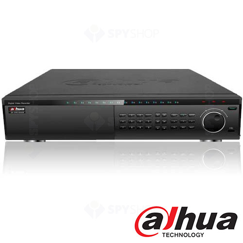 DVR stand alone cu 4 canale video Dahua DVR0404HE-T