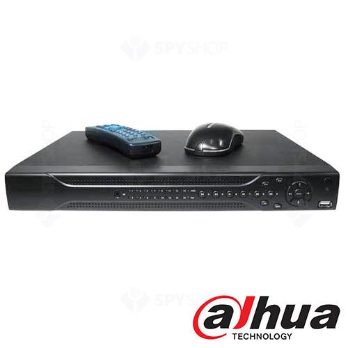 DVR stand alone cu 4 canale video Dahua DVR0404HF-A