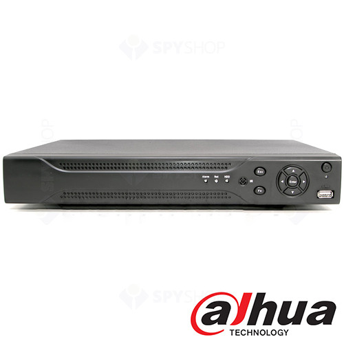 DVR Stand alone cu 4 canale video Dahua DVR0404LE-AS