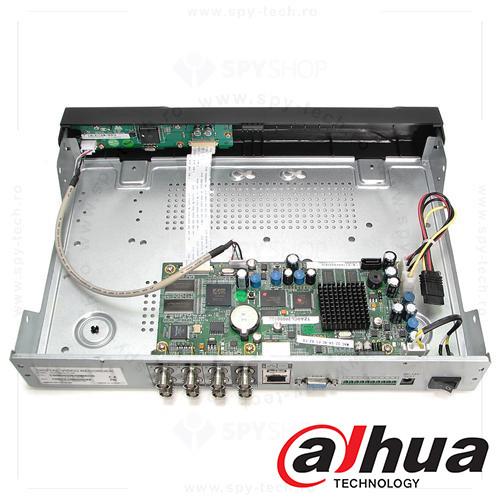 DVR stand alone cu 4 canale video Dahua DVR0404LE-AS-E