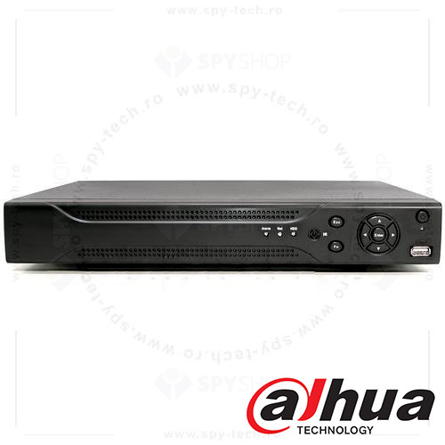 DVR stand alone cu 4 canale video Dahua DVR3104-E-D1