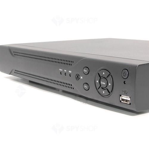 DVR Stand alone cu 4 canale video DVRS-25104