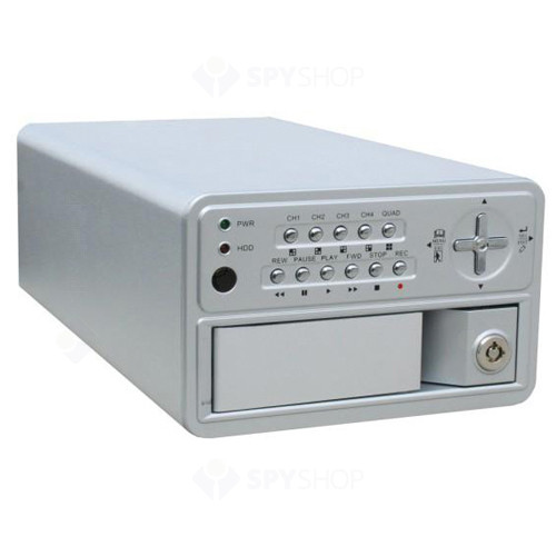 DVR STAND ALONE CU 4 CANALE VIDEO DVRS-3593