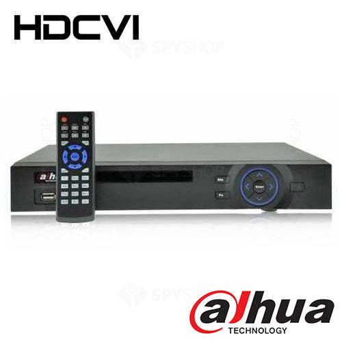 DVR Stand alone cu 4 canale video HDCVI Dahua HCVR5104H