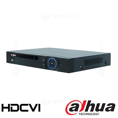 DVR stand alone cu 4 canale video HDCVI Dahua HCVR7104H-V2