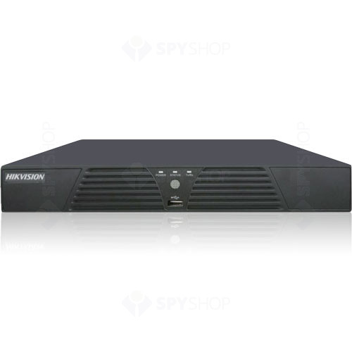 DVR Stand Alone cu 4 canale video HIKVision DS-7204HFI-ST/SN