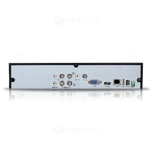DVR stand alone cu 4 canale video Novus NDR-BA5104