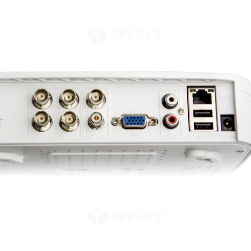 Dvr stand alone cu 4 canale video PD-304