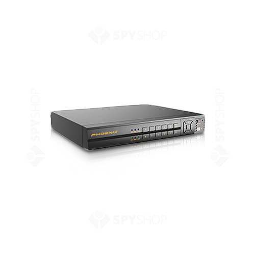 DVR Stand alone cu 8 canale video Phoenix PH108