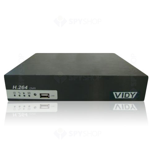 DVR Stand alone cu 4 canale video Videomatix VTX 4102HD 960H