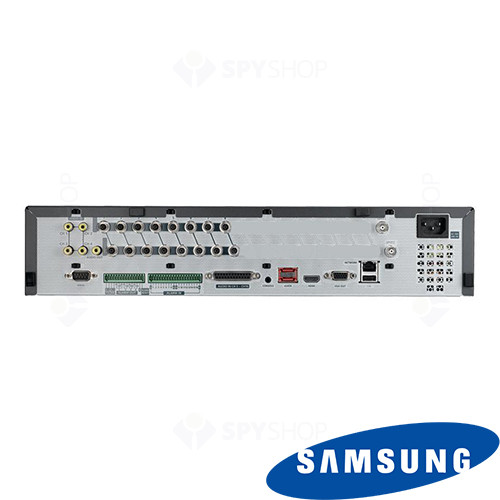 DVR Stand alone cu 8 canale Samsung Beyond SRD-876D 1TB-5