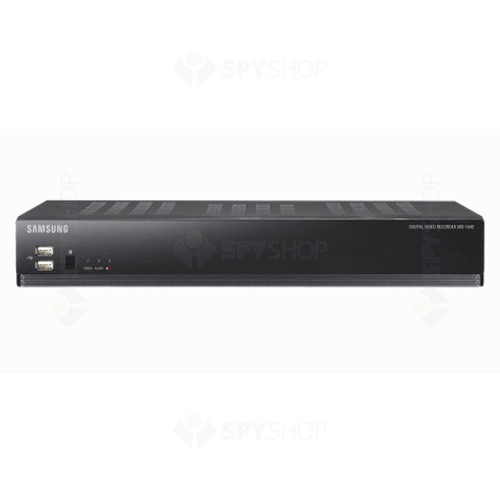 DVR stand alone cu 8 canale Samsung SRD-840 P5G/EU
