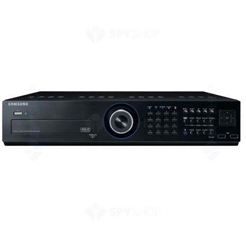 DVR stand alone cu 8 canale video Samsung SRD-852D P 500 EU