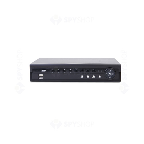 DVR stand alone cu 8 canale Turbo VTX 8100