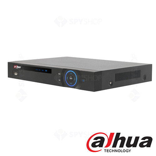 DVR stand alone cu 8 Canale video 960H Dahua DVR5108-HE