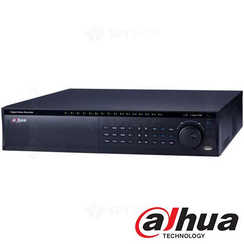 DVR stand alone cu 8 canale video Dahua DVR0804HE-L