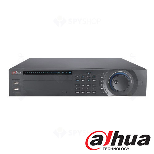 DVR Stand alone cu 16 canale video Dahua DVR1604HF-S-E