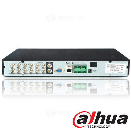 DVR Stand alone 8 canale video D1 Dahua DVR0804LE-AS