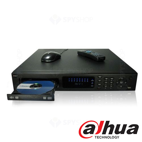 DVR stand alone cu 4 canale video Dahua DVR0404LE-L