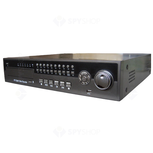 DVR STAND ALONE 8 CANALE VIDEO D1 DVRS-25208