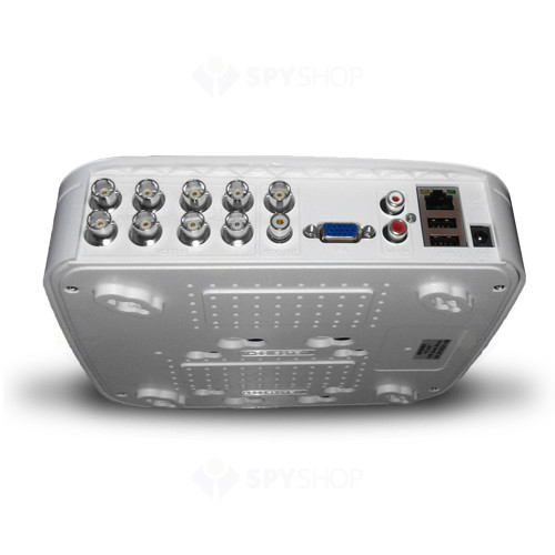 Network video recorder cu 8 canale NVR-308FHD