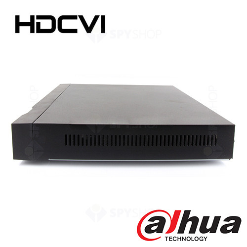 DVR Stand alone cu 8 canale video HDCVI Dahua HCVR7208A