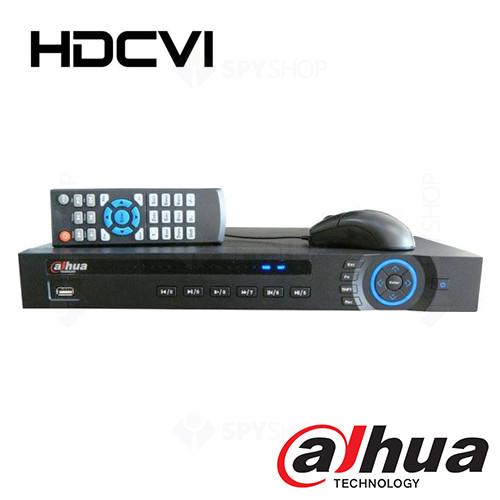 DVR Stand alone cu 4 canale video HDCVI Dahua HCVR7204A
