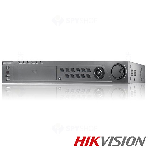 DVR stand alone cu 8 canale video Hikvision DS-7308HWI-SH