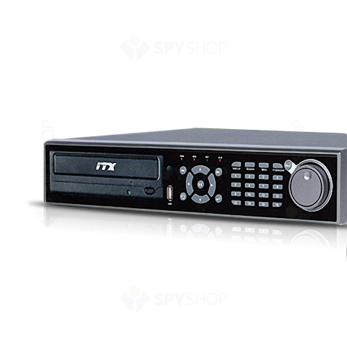 DVR Stand alone cu 8 canale video ITX Security HSVR 824