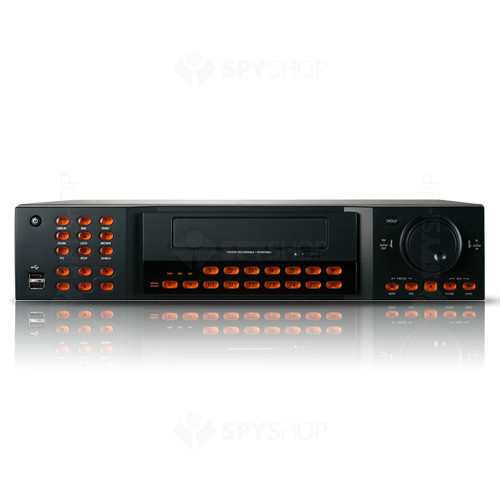 DVR Stand alone cu 16 canale video ITX Security HAVR 1648