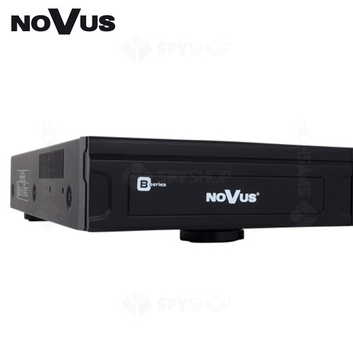 DVR Stand Alone cu 8 canale video Novus NDR-BA6208