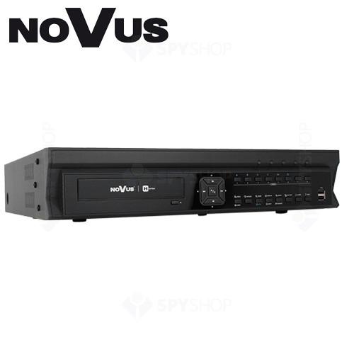 DVR Stand Alone cu 8 canale video Novus NDR-HB4208